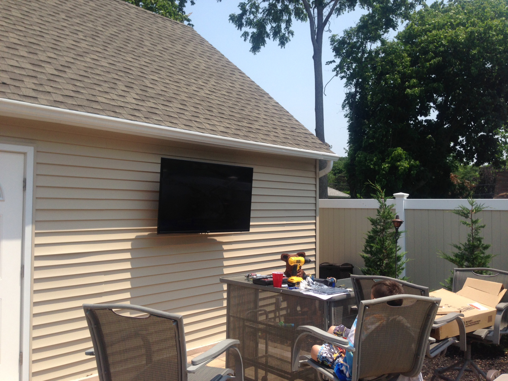 best rated 75 inch led to be incorporated into new 75 inch outdoor